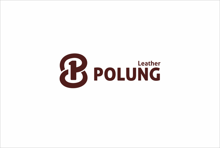 东莞品牌策划设计宝隆皮革LOGO设计